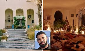 Drake hosts <b>secret</b> More Life event to promote positive <b>state of mind</b> ...