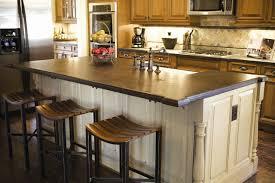 countertops dark wood kitchen islands table: amazing kitchen islands with granite countertops