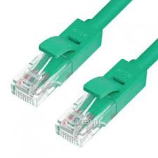<b>Сетевой кабель Greenconnect</b> Premium <b>UTP</b> 30AWG cat.6 RJ45 ...