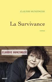 LA SURVIVANCE (couverture)
