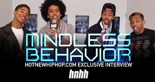 mindless behavior style interview hnhh