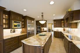 birch wood kitchen cabinets luxurious kitchen  superb traditional kitchen style with long island c