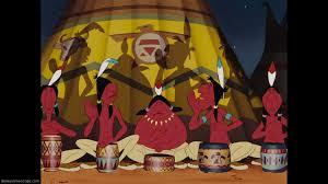 disney s crimes against the native american historical films peterpan disneyscreencaps 5563