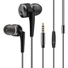 <b>QKZ KD10</b> Dual-Driver In-Ear Wired <b>Earphones</b> – Mobile Point