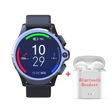 <b>KOSPET PRIME</b> Smartwatch โทรศัพท์ Android 1.6 Inch1260mAh ...