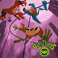 <b>Battletoads</b>   Xbox