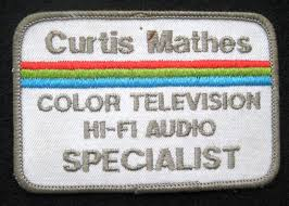 Image result for Curtis Mathes Corporation logo