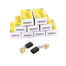 Generic 10 Pairs Electric Drill <b>Motor</b> Rotary Power Tool <b>Carbon</b> ...