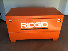 home depot ridgid box vgc ridgid job site box ohio home depot ridgid box vgc ridgid job site box ohio 45107