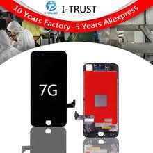 2 шт AAA <b>Tianma</b> lcd для <b>iPhone</b> 7 lcd сенсорный экран <b>дисплей</b> ...