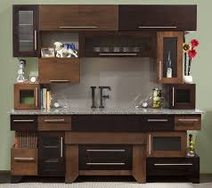 modern maple cabinets