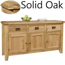 Oak Furniture Dining Room The Best Linden Solid Oak Dining Room Furniture Large Extending
