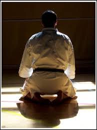 Resultado de imagem para karate treino