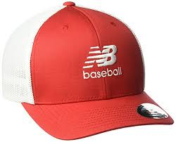 New Balance <b>6 Panel Curved Brim</b> Trucker - Buy Online in Israel at ...