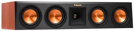 Акустическая система <b>Klipsch RP</b>-<b>440C</b> вишня — купить <b>Klipsch</b> ...