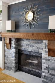 room astounding simple stone wall