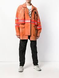 <b>Calvin Klein 205W39nyc куртка</b> 'Firefighter ' | JCKTS в 2019 г ...