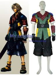 <b>Anime Final Fantasy</b> XII Shuyin Men's <b>Cosplay</b> Costume for ...