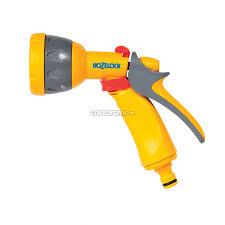 <b>Пистолет для полива</b> Hozelock <b>Multi Spray</b> 2676 - купите по ...