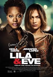Lila e Eve