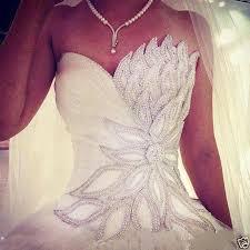 <b>Vestido De Noiva 2018</b> Wedding Dress Long Ball Gown Sparkly ...
