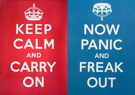 Image - 50967] | Keep Calm and Carry On | Know Your Meme via Relatably.com
