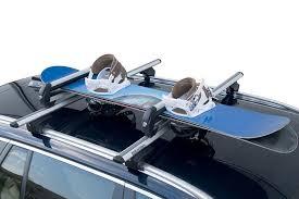 <b>Багажник</b> для сноубордов и лыж <b>MENABO ICEBERG</b> купить в ...