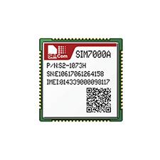 SIMCOM SIM7000A B2/B4/<b>B12</b>/B13 NB IoT Module LTE CAT M1 ...