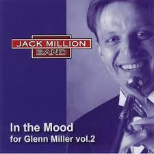 The Jack Million Band - cd_itm2