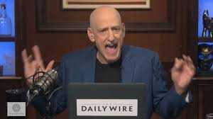 The Daily Wire's Andrew Klavan