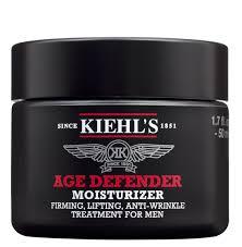 Мужской <b>антивозрастной крем</b> Kiehl's Age Defender Moisturizer