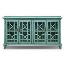 serta living room furniture grenoble blue distressed media credenza build living room furniture