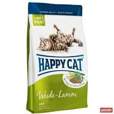 Happy Cat Weide Lamm Kuzu Etli Kedi Maması 10 Kg (Görüntüler ...