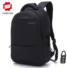 Tigernu <b>Laptop</b> Backpack Anti theft 20L Large Capacity 15.6 <b>17 inch</b> ...