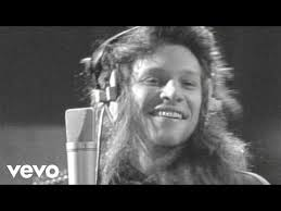 <b>Bon Jovi</b> - Runaway (Official Music Video) - YouTube