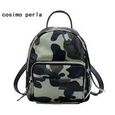 Fashion Cool Bagpack Camouflage <b>Backpack</b> Nylon <b>Oxford</b> ...