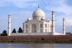 <b>Taj Mahal</b> - Location, Timeline & Architect - HISTORY