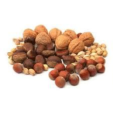 Resultat d'imatges de cestas de frutos secos