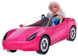 Купить кукла Defa Lucy в кабриолете <b>Misil</b>, цены в Москве на ...
