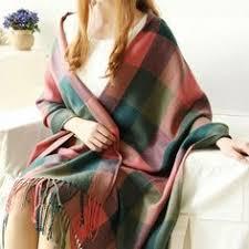 <b>2019</b> cashmere wool <b>scarf bufanda</b> Tassel <b>shawl</b> pashmina ...