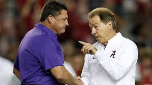Alabama-LSU staff predictions for College Football Playoff showdown