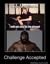 Best Of, Challenge Accepted Meme - 36 Pics via Relatably.com
