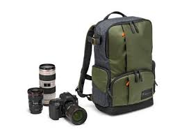 <b>Camera Backpacks</b> & Rucksacks for Photographic Gear | <b>Manfrotto</b>