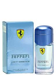 <b>Ferrari Light Essence Ferrari</b> cologne - a fragrance for men 2007