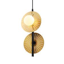 <b>Подвесной светильник Favourite</b> Sonnenblume 2356-2P 2 ламп ...