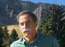 David Wineland The Quantum Frontiers Distinguished Lecture series continues ... - DavidWineland
