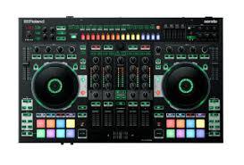 <b>Roland DJ</b>-<b>808</b> - <b>DJ</b>-<b>контроллеры</b>