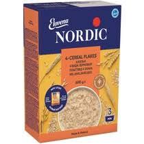 <b>Хлопья Nordic 4</b> вида зерновых купить с доставкой по выгодной ...