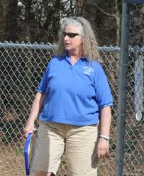 neff relieved of barton softball coaching duties the wilson times sheryl neff coaching barton college in a softball game against catawba college at jeffries field