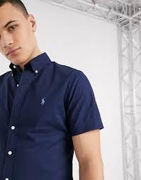 <b>Men's Short Sleeve</b> Shirts & Cotton Shirts